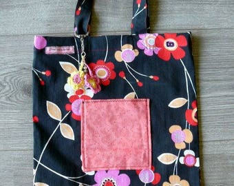 tote bag or carrying bag