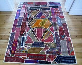 Banjara Handmade tapestry