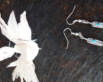 charm feather