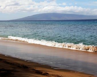 Hawaiian gaze on Canvas