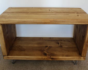 turntable furniture. handcraftted reclaimed wooden tv cabinet record player turntable stand vinyl storage with furniture e