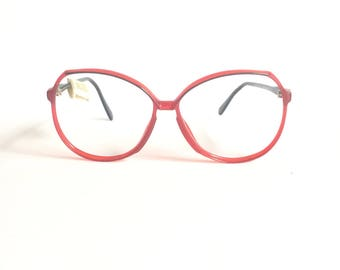Deadstock vintage 80's Rodenstock Juage Linie 243 Glasses.