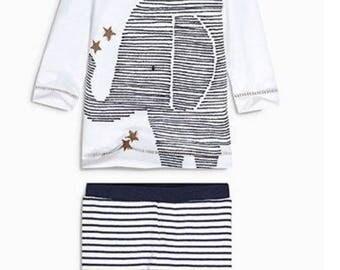 Elephant Outfit