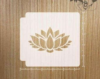 Lotus 783-172 Stencil