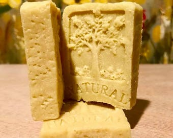 Exfoliating Butter Bar (3 pack)