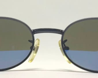 Police 2284 / Vintage Sunglasses / Brand New / Unworn / Made In Italy