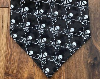 Skulls-N-Scrolls Bandana