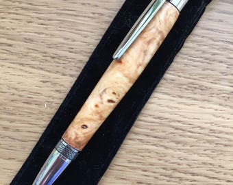 Horse Chestnut Burr Curtana pen
