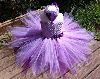 Ceremony 6 tulle tutu dress / 18 months