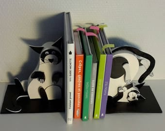 """""""Lazy cat 2"""" Press-books"""