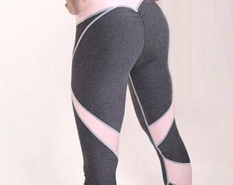 yoga legging exercice pants