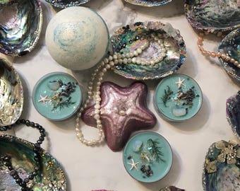Mystic mermaid pamper pack