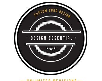 Logo Design, Custom Logo Design, Logo, Logos, Photography Logo, Business Logo, Branding Logo, Custom Logo, Shop logo