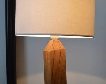 Light pencil in oak