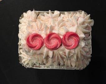 Sandalwood & Roses Wax Melt Loaf