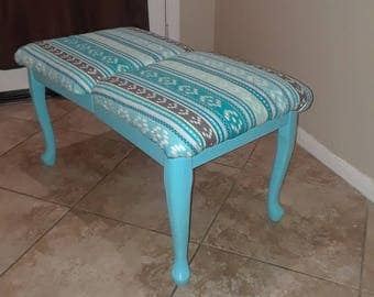 Custom Homemade Bench