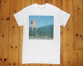 Moon Kid printed unisex T-shirt