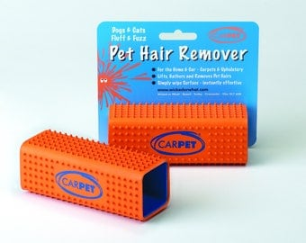 The CarPET Pet Hair Remover - 2 pack