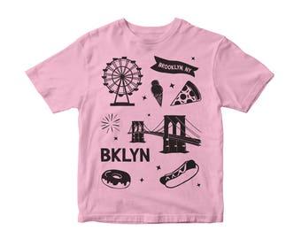 BKLYN - Icons of Brooklyn