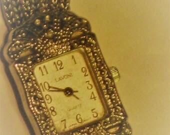 Lavoni Quartz Ladies Wrist Watch  [cin128bt]