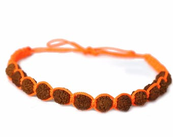 Rudraksha Bracelet for Men