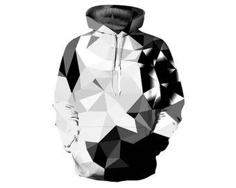Hoodie Art, Hoodie Pattern, Pattern Hoodie, Graphic Hoodie, Graphic Sweatshirt, Art Hoodie, Art Hoodies, Art, Hoodie, 3d Hoodie - Style 11