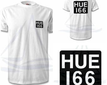 Adults HUE T-Shirt, Land Rover Defender, HUE, Classic, Novelty T-Shirt, Cars, Novelty Gift, Defender T-Shirt, Land Rover T-Shirt Adults