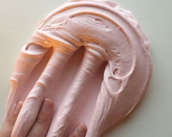 Strawberry Creamcheese Slime *scented*