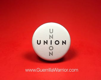 Unity (1.25 inch Pin/Button)