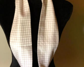 Houndstooth Cowl