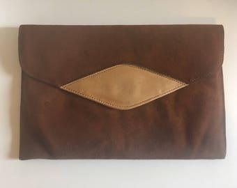 Vintage Phillippe clutch