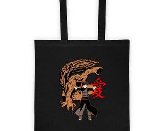 Gaara Tote bag
