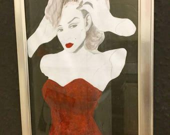 Marilyn de Milo