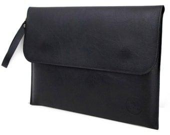Laptop Bag | Notebook Bag | Document Bag | Handmade-Ben HAYLEN slimLiner4 @ 13