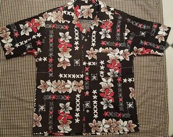 Vintage 50s Catalina hawaiian shirt
