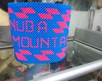 Nuba Mountain Bag