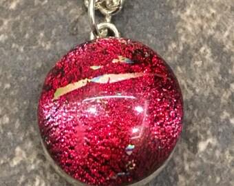 Necklace, glitter stone!!!