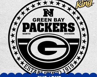 Green Bay Packers / Packers Svg / Packers  / Cricut / Silhouette svg / Football SVG / Nfl / NFL svg / svg bundle