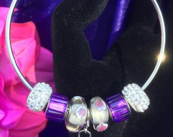 Bangle Beads Bracelets