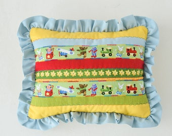 Decorative Pillow cover,  pillow, handmade pillow