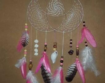 Custom dreamcatchers