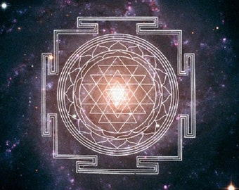 10 Shocking Facts About Sri Yantra