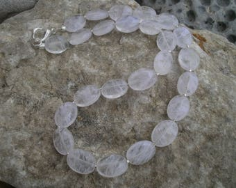 Mountain Crystal Chain #560