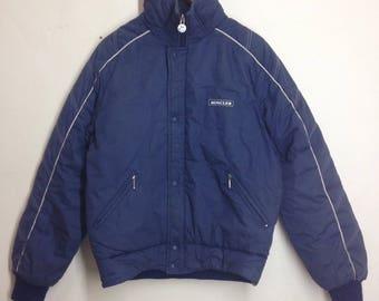 Vintage Moncler Ski wear puffer jacket