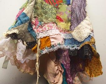 Mystery Girl Faerie Skirt