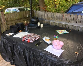 Harry Potter Birthday Party Pack