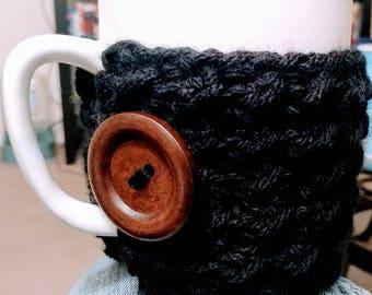 Coffee Mug Sleeves