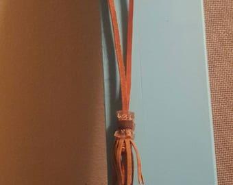 Boho Leather Necklaces