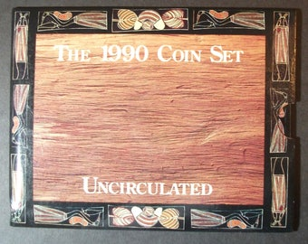 1990 Australia Mint Set