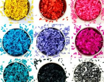 Custom 2 Colour mix Confetti